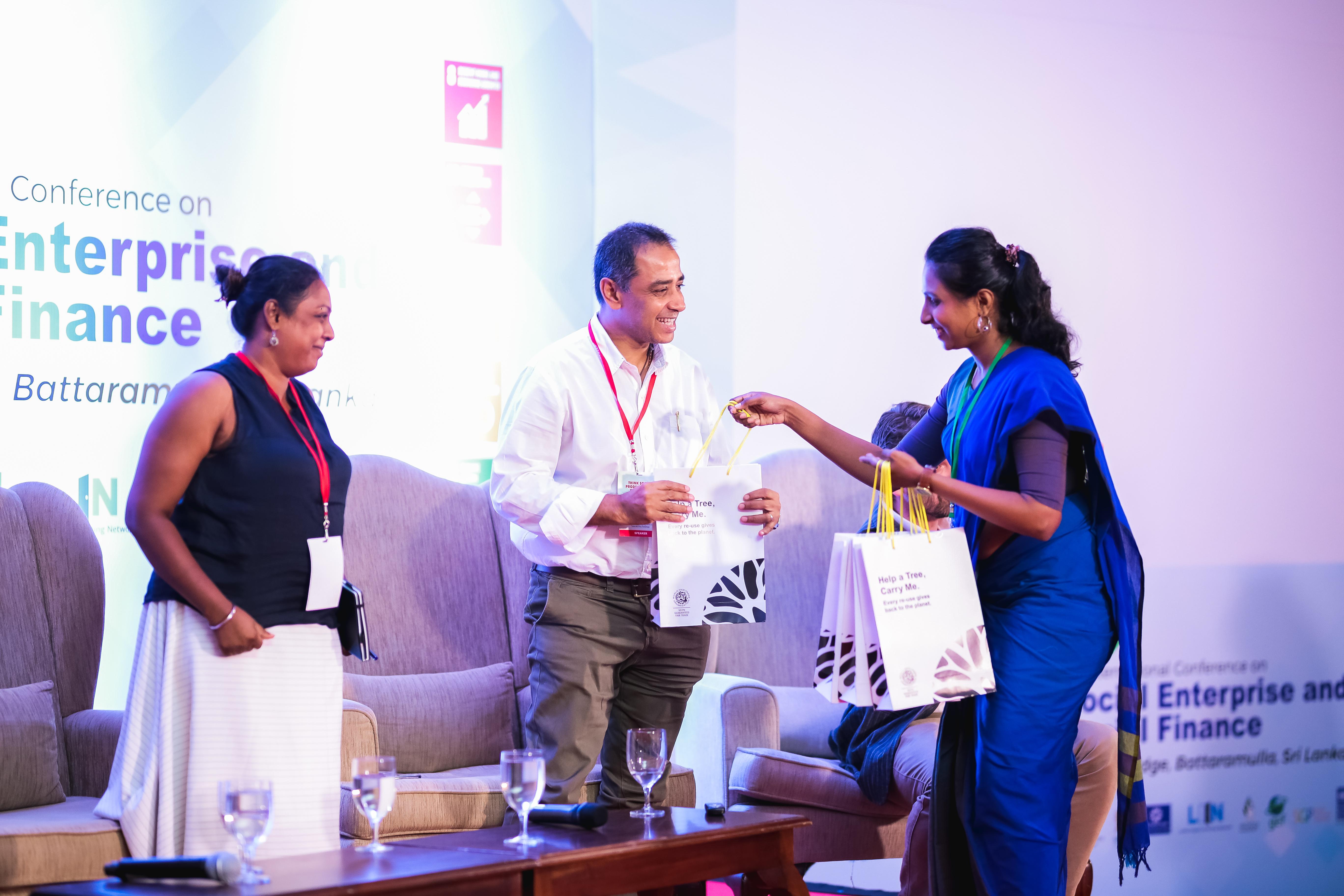 Lanka Social Ventures